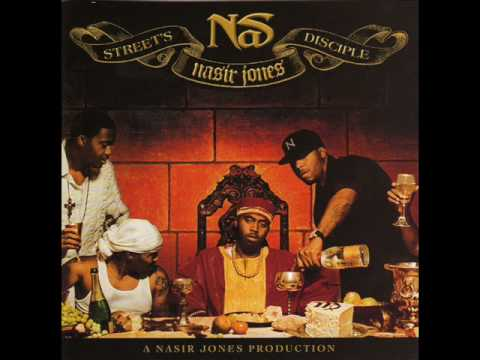 Nas - No One Else In The Room