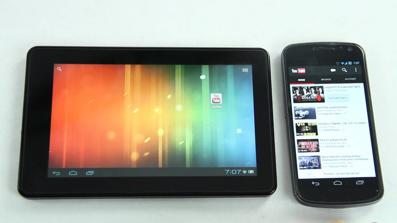Windows vs. Android Battle Heats Up with Launch of Very ...