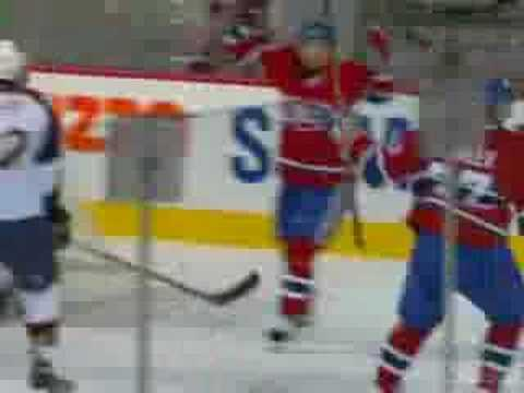 Top 10 Alexei Kovalev 07-08 Video