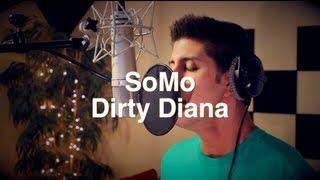 Michael Jackson Video - Michael Jackson - Dirty Diana (Rendition) by SoMo