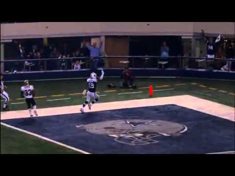 Top 10 Touchdowns Of 2010 Dallas Cowboys Season