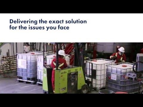 PureChem Facility Promo- Client Canadian Energy Services 1080pHD