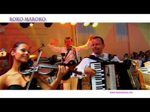 Music video ROKO MAROKO SHOW BEND // NOVI SAD - Music Video Muzikoo