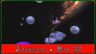 Vlogmas Day 22! Old School Dating!  (Second Life)
