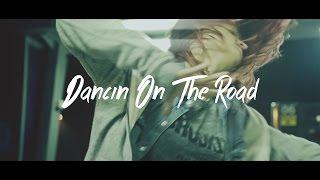 Julien Pierson - Dancin' on the road (Official Video)