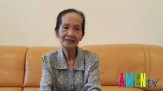 Bà Phạm Chi Lan nói về bãi Tư Chính và khởi kiện Trung Quốc ra toà án quốc tế.