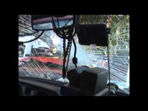 Обнародована видеозапись погони ГИБДД за автомобилем Инфинити