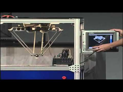 Control Systems from National Instruments