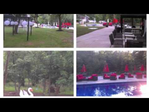 Saxi Pool Party 2012 video