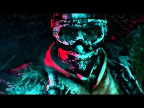SSX - 1er Trailer