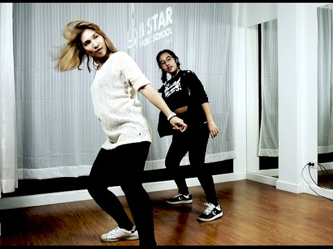 Justin Bieber - Sorry I Dance cover ครูมิ้น&ปันปัน
