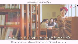 [TH Karaoke] Library - TAETISEO (SNSD) [Eng - Thai Sub]