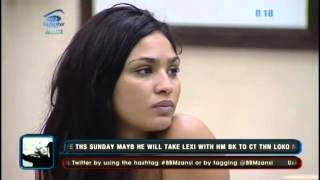 Big Brother Mzansi - Toy boy