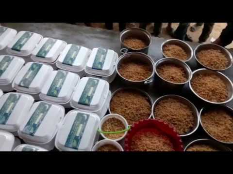 DAY 12 DAILY IFTAR MEALS IN SYRIA RAMADAN 2016