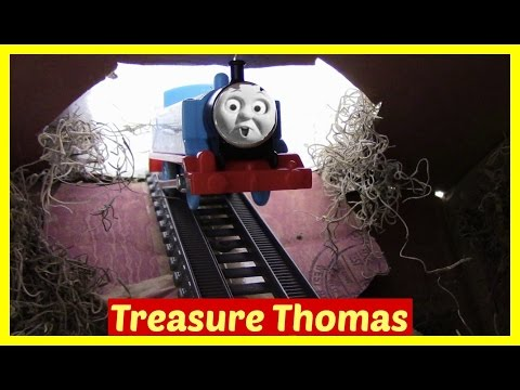 Thomas and Friends Accidents will Happen Treasure Thomas Toy Trains Thomas the Tank