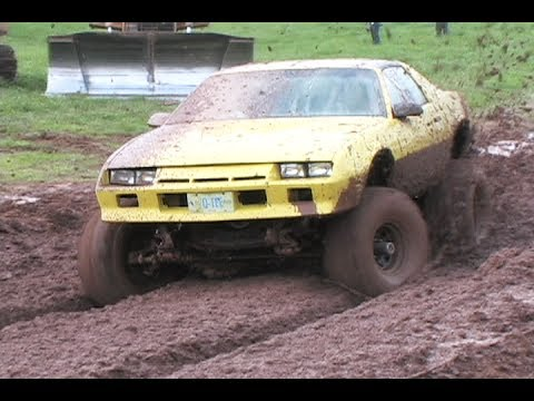 """Season 8 Show 4 of """"The Hillbilly Proud Off Road Show!"""" features the Lewis County Fair Mud Bog from Jackson's Mill, WV July 2013, the Jackson County Junior Fair Truck Pull from Cottageville,..."""