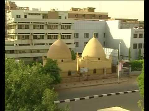 Tourism in Sudan (Pt. 1)