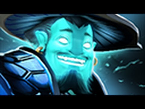 Storm Spirit DOTA 2 Intro Guide