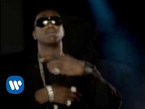 Gucci Mane - Spotlight Feat. Usher (Official Video)