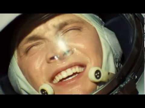 Алексей Рыбников - Тема мечты (Полёт с космонавтом)