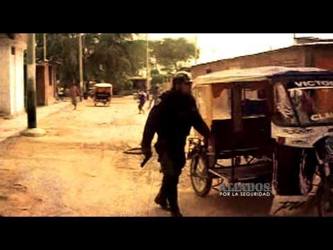 Aliados por la Seguridad: Escuadrón Antidrogas