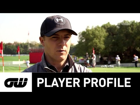 GW Player Profile: Jordan Spieth