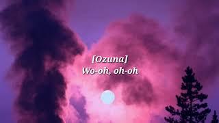 DJ Snake - Taki Taki ft Ozuna, Cardi B, Selena Gómez [Video Lyrics/Letra]