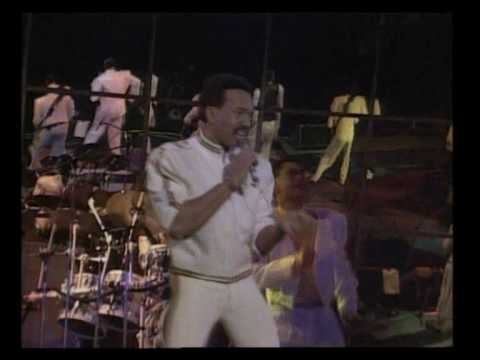 Earth Wind & Fire - For The Love Of You