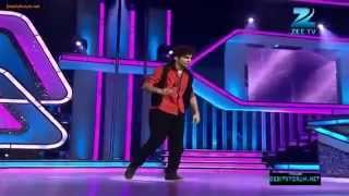 Raghav CROCROAZ Song Tujhe Bhula Diya Dance India