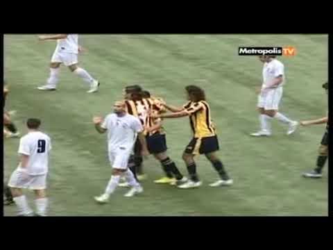 Juve Stabia 2010-11 – le esultanze più belle e divertenti