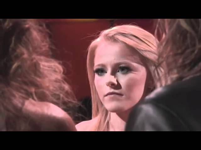 Hollie Cavanagh - After the Elimination
