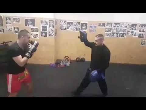 edzés iskolázás box