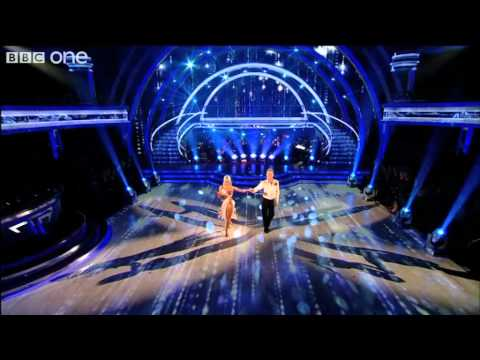 http://www.bbc.co.uk/strictly Catch up on all the action from the Strictly ballroom in just 60 seconds!