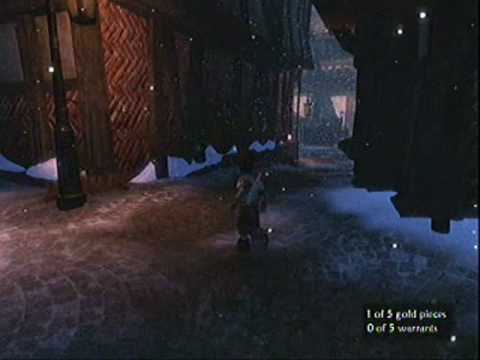 Fable II Game Walkthrough Part 2 Video