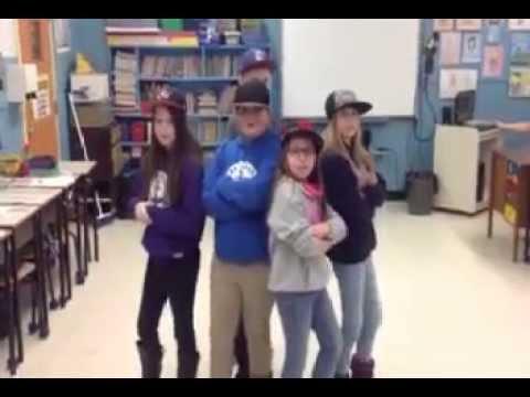 Lewisporte Academy_Grade 6_Mr. Jarrett