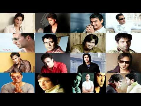 'RahidTv Hindi Movies Collection (By Actors)