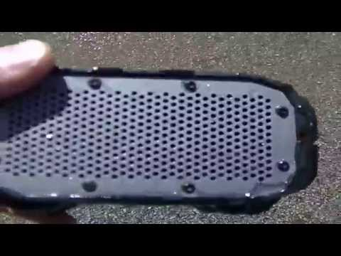 Braven BRV-1 Review and Torture Test