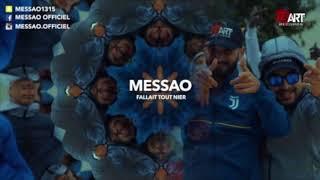 Messao - Fallait Tout Nier (Son Officiel)