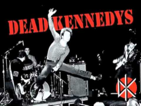 The Dead Kennedys - Saturday Night Holocaust