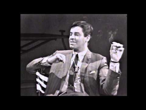 Jerry Lewis talks about his family and Hollywood