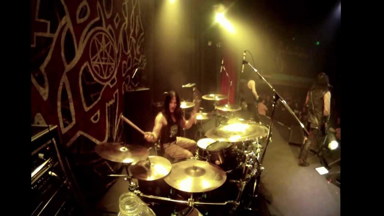 Tim Yeung 2013 Tim Yeung Drum Cam Morbid
