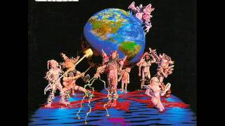 Watch Gwar Bad Bad Men video