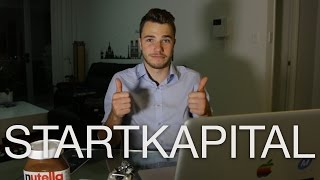 Startkapital - Work and Travel Australien