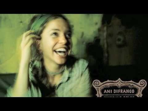 Ani Difranco - Minerva