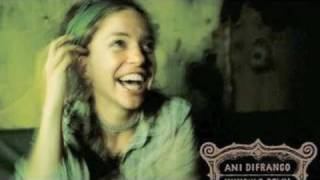 Watch Ani Difranco Knuckle Down video