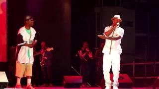 Lij Michael & Fantu Mandoye - Feta show (Ethiopian music)