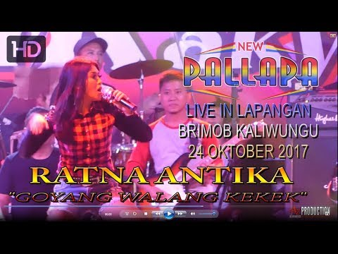 Ratna Antika-Gowalek(goyang walang kekek) New Pallapa live Kaliwungu 2017 FULL HD.