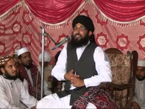 Mufti Hanif Qureshi On Ikhtiyarat E Mustafa(aap Par Salam) In Jhelum 2012 video