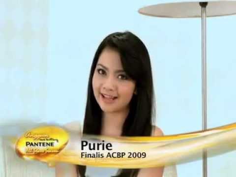Purie - Profil Finalis Anggun Cari Bintang Pantene 2012 All Star Season 2012