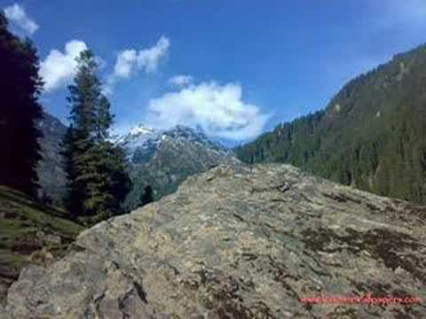 The beauty of Kashmir( Unbelievable!!!)